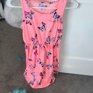 butterfly dress 🦋 👗